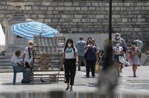 Правительство Греции объявило о новых мерах по борьбе с коронавирусом (полный список)
