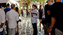 8 греческих островов в шаге от локдауна