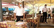 Новая жизнь в Греции: полный список мер для непривитых от коронавируса
