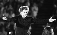 Умер автор музыки к танцу сиртаки Микис Теодоракис