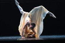 Балет «Анна Каренина» увидят Афины