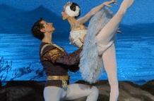 Русский балет вновь в Салониках и Афинах