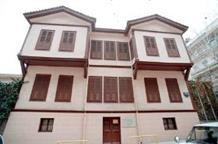 Дом Кемаля Ататюрка в Салониках станет памятником архитектуры