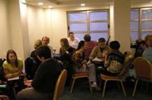 Психологи из России проведут уникальные семинары в Афинах
