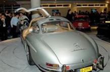 В Афинах появится первый греческий музей автомобилей