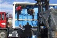 Полный грузовик кокаина прибыл в Грецию из Италии