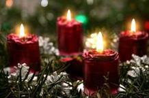 Праздничные богослужения на Рождество и Крещение
