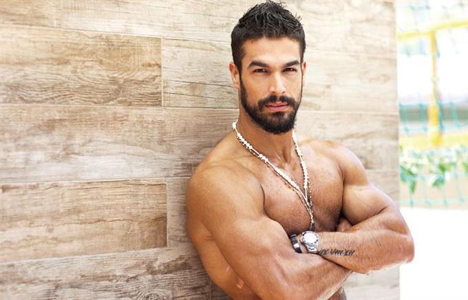 Фото красивых греческие мужчины и женщин фото 376-124