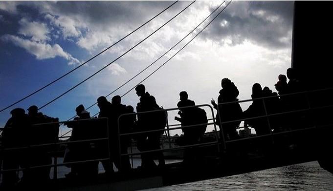 Голландия предлагаетЕС обмениваться беженцами сТурцией
