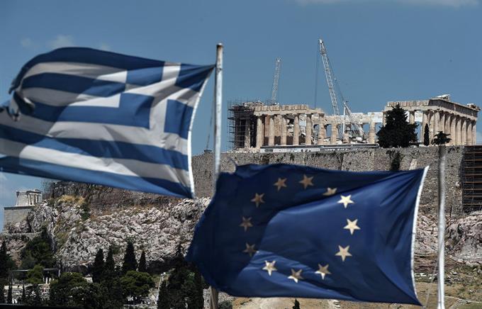 Афины ждут взаимных визитов Путина и Ципраса