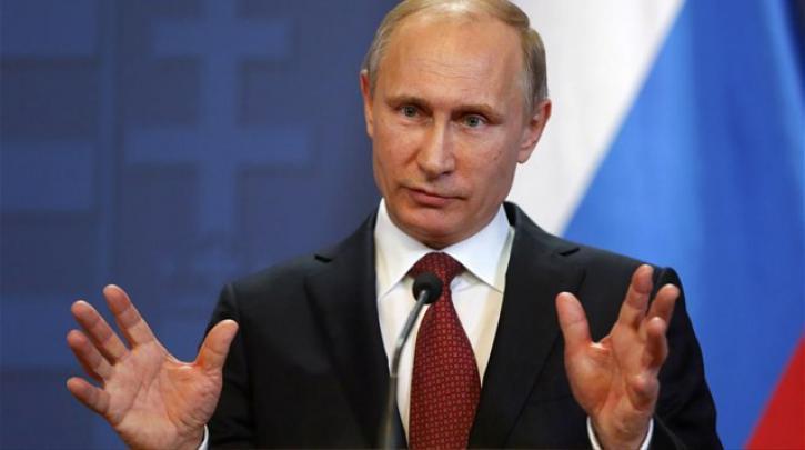 Российско-греческие переговоры были содержательными иобстоятельными— Путин