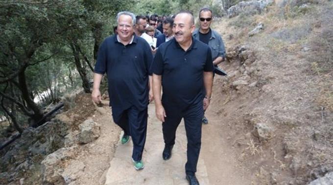 Дружественный народ Турции должен войти вЕС— МИД Греции