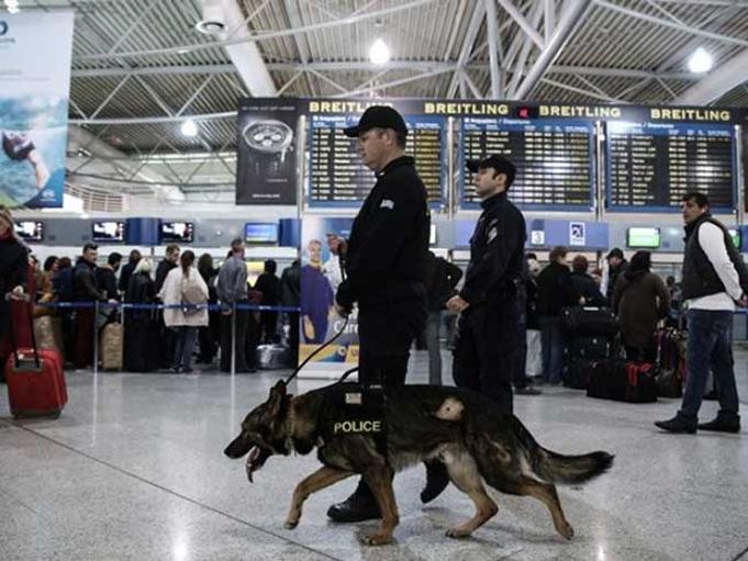 СтраныЕС наРождество иНовый год усилили меры безопасности