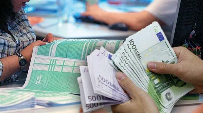Треть греков неплатила налоги в2016 году