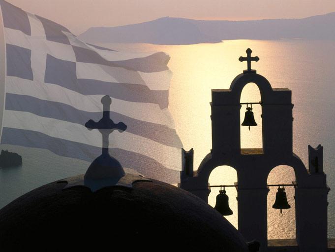 Гомосексуальные скандалы в элладской церкви